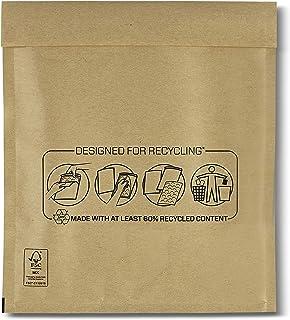 Bankers Box 10 个气泡填充袋 240 x 330 毫米 (Nº17) 用于运输保护