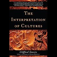 The Interpretation of Cultures (Basic Books Classics) (Engli…