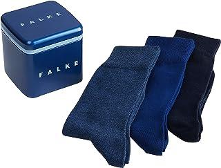 FALKE 男式袜子(3 件装)
