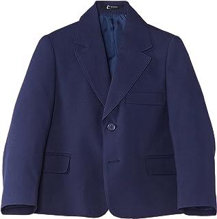 Trutex 限量男孩拉链现代纯色外套