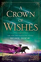 A Crown of Wishes (Star-Touched Book 2) (English Edition)