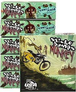 Sticky Bumps Munkey 冲浪蜡