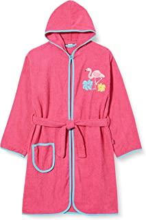 Playshoes Flamingo 女童浴袍