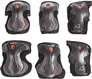 Rollerblade LUX Plus 3 件装防护装备