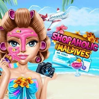 Girl Games Presents Fashionista Beauty Salon