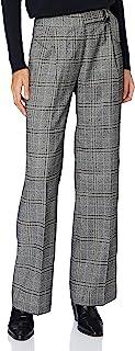 APART 时尚女式格子长裤