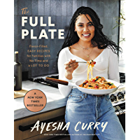 The Full Plate: Flavor-Filled, Easy Recipes for Families wit…