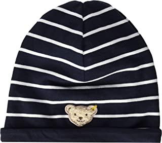 Steiff 男婴帽子