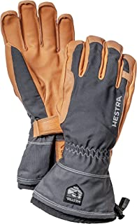 Hestra Narvik Wool Terry Gloves