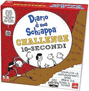 Schiappa 日记本