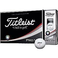 TITLEIST高尔夫球杆 Pro V1 X 4块(双号)12个装 白色 T2045S-LEJ