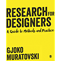 Research for Designers: A Guide to Methods and Practice (Eng…