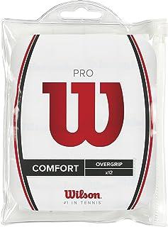 2015 Wilson Pro Tennis Raquet Overgrip 12 Pack