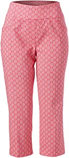Ruby Rd. 女式 Amalfi 钻石七分裤