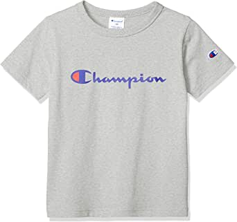 Champion 男童 T恤 基本款 CS6429