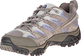 Merrell Moab 2 透气徒步鞋