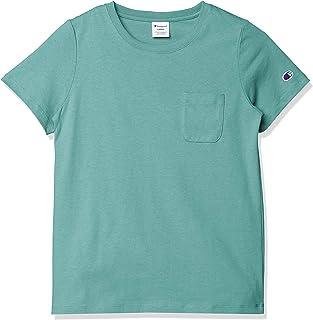Champion 女士 BASIC基础款 口袋T恤 CW-M321