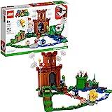 LEGO *马里奥护卫要塞扩展套装 71362 积木套装;可收藏的玩具组合,与马里奥初学者课程(71360)组合,新款…