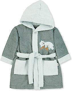Sterntaler 思丹乐 连帽浴袍,熊 Ben,年龄:9-12 个月,尺寸:74/80,中*