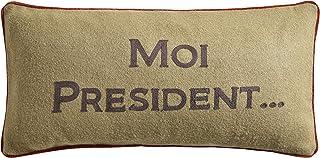 Lounge 面料靠垫,米色,40 x 40 厘米