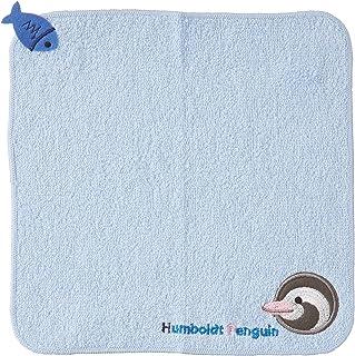 今治毛巾 企鹅 蓝色 1-60070-11-PAP