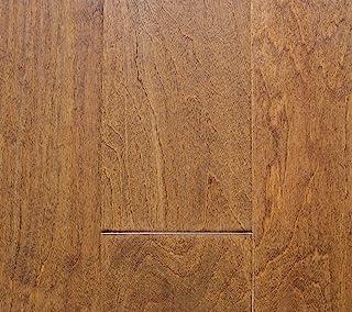Ascent 硬木地板 REW125BTB-s Rainer Birch Talol 样品
