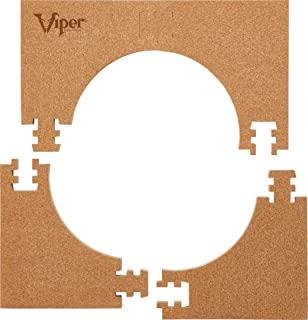 Viper Wall Defender II 飞镖板环绕软木
