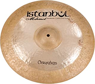 Istanbul Mehmet Cymbals 现代系列 OR-R20 20 20 英寸骑乘镲
