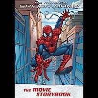 Amazing Spider-Man 2 Movie Storybook, The (Marvel Movie Stor…
