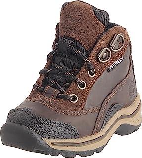 Timberland Pawtuckaway WaterPROof 徒步靴(幼儿/小童)