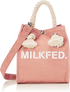 MILKFD 背包 ROPE HANDLE SMALL2WAY BAG