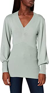 bestseller a/s 女士 Mllesley L/S 针织上衣 A. 套头衫