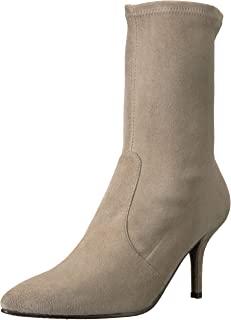 stuart weitzman 女士吸附及踝靴