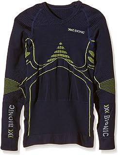 X-Bionic 功能性衬衫 Lg Junior en Accumulator UW 成人多色