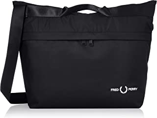 FRED PERRY 单肩包 Textured Shoulder Bag F9574