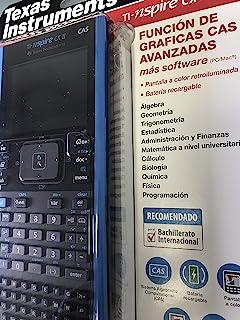Calculadora 德州仪器 nSpire CX II CAS