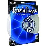 Nite Ize Flashflight LED 发光飞盘,夜间游戏
