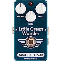 Mad professor mad-hw-lgw 吉他失真效果器