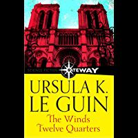 The Wind's Twelve Quarters (English Edition)