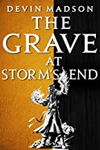 The Grave at Storm's End (The Vengeance Trilogy Book 3) (English Edition)