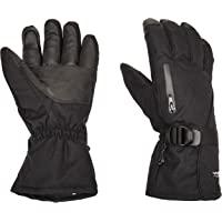 坚固防水冬季手套 - 兼容触摸屏 - Cordura 外壳,Thinsulate 绝缘 - 非常适合冰钓鱼、滑雪、滑雪…