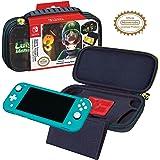 RDS Industries 官方* Nintendo Switch 超薄旅行包 带路易吉的豪宅 3 - 任天堂 Swi…