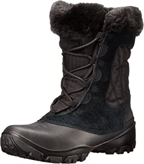 Columbia 女士 Sierra Summette IV 冬靴