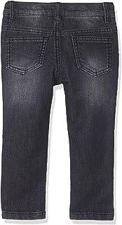 3 Pommes 男宝宝牛仔裤