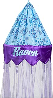 Raven Disney That's So Bed Canopy,紫色