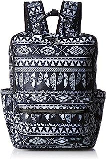 [HAPITAS] 折叠式背包 Carriion 丰富的图案 带把手 20L 39cm 0.48kg HAP0103