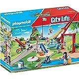 PLAYMOBIL 公园游乐场