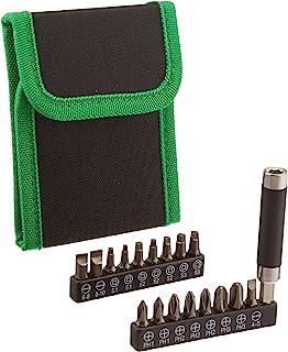 Hitachi 115291 18 件 Set-T 钢制带油面漆