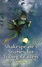 Shakespeare's Stories for Young Readers (Dover Children's Classics) (English Edition)