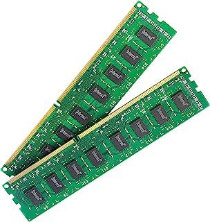 Intenso 5642162 内存条 DDR4 2x8GB 2400MHz/288-pin/CL17